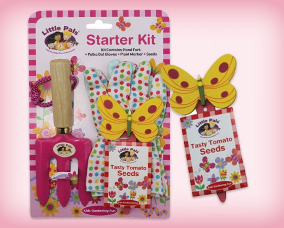 Little Pals Starter Seed Kit
